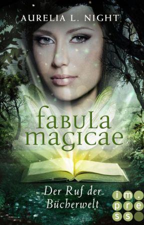 Fabula Magicae 1 *Leseprobe* by Aurelia_L_Night