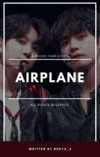airplane; kv [✔] by petalsvk