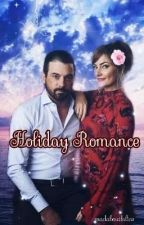 Holiday Romance by madaboutfalice