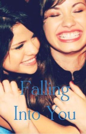 Falling Into You by AViolentEmotion