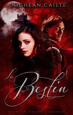 LA BESTIA [ IN REVISIONE ] by nighean_cailte
