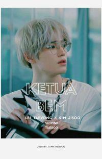 Ketua BEM, Taesoo [ √ ] cover