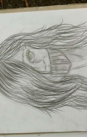 moje brzydkie rysuneczki by diablicaxxx