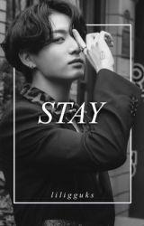 Stay by LILIGGUKS