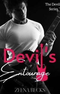 Devil's Entourage [The Devil's Series #1] cover