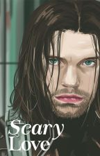 Scary Love | Bucky Barnes - [COMPLETED] by affectionatepotato