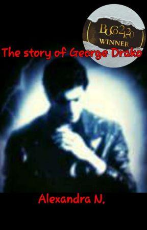 The story of George Drako #FMSC #bcba20 by OneMoreWriterHere