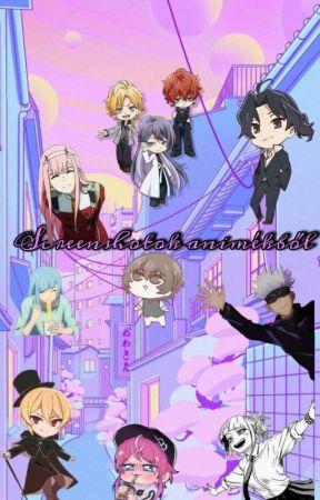 Screenshotok animékből by Shiro_Tetsuro
