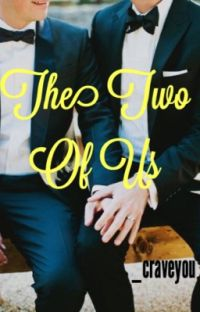 The Two Of Us (boyxboy) cover