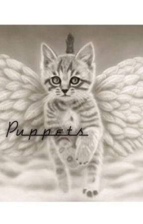 Puppets by AquaPetals
