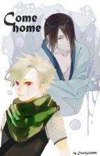 Come Home (Yagura x Utakata) by DarkWolf991