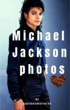 Photos And Memes of Michael Jackson  by AppleheadUniverse