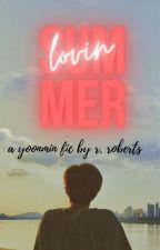 Summer Lovin | Yoonmin ✔ by orangexmint