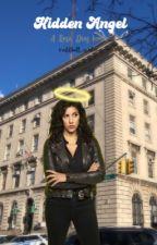 Hidden Angel | Rosa Diaz by oddball_writer