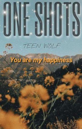 ONE SHOTS - Teen Wolf by shawnrianafan
