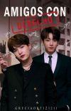 Amigos con derechos /Yoonkook.  cover