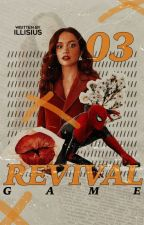 REVIVAL GAME ▹ parker by illisius
