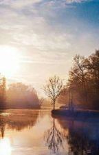 In the Spirit ~My OC Book~ by Rivercrestfallen