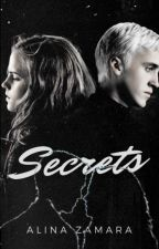 Secrets [Dramione] {DISCONTINUED} by GhostKing411