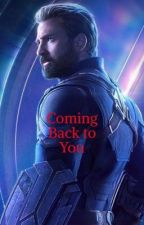 Coming Back To You (5)Steve Rogers by allynmck1