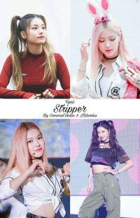 Stripper ★ Ryeji cover