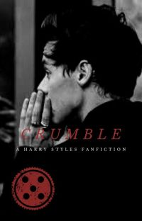 crumble | h.s cover