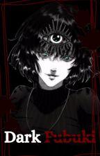 DARK FUBUKI ( one punch man) by louaneMiqui