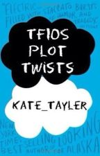 The Fault in Our Stars Plot Twists by kate_tayler