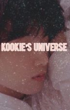 Kookie's Universe    BTS✨ by fullmoonjoon