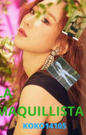 LA MAQUILLISTA [TAEYEON Y TU] by Koko14105