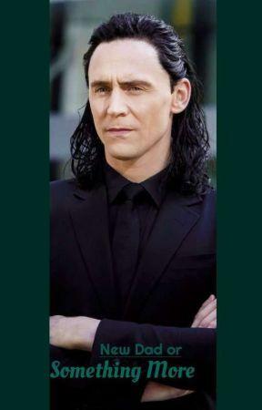 Loki Laufeyson: New Dad or Something More by setit0ff