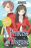 A Princess In Disguise (Published Under Lifebooks) cover