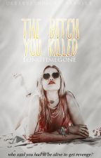 The Bitch You Killed by longtimegone