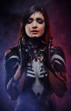 Chaos Rising by BlazingXdark23