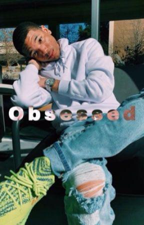 Obsessed by eeezuhs
