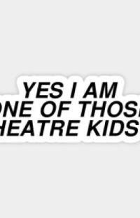 Theatre Stuff cover