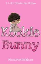 Kookie Bunny||J.Jk x Reader Fan Fiction|| ON HIATUS by Blood_Montefalcon