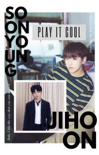 Play it Cool - Soonhoon cover