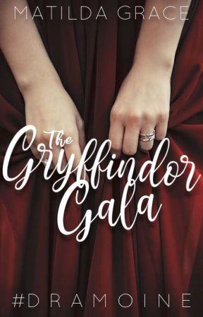 The Gryffindor Gala | #DRAMIONE ✓ by jetstar1098