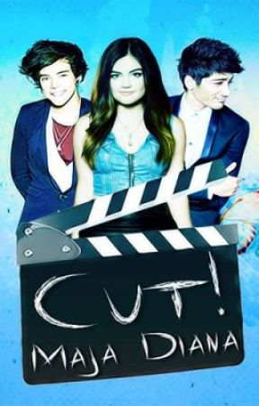 Cut! by MajaDiana