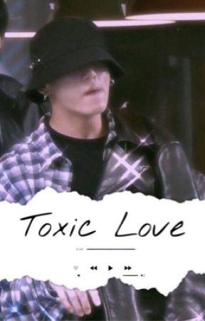 Toxic Love - KOOKV FF by flirtaejeon