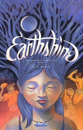 Earthshine: The Raintree Chronicles Book 1 by grahambower