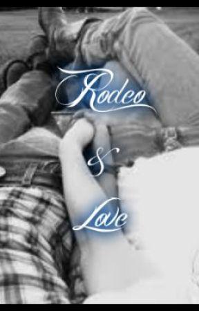 Rodeo & Love by SlipperyGem