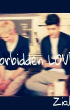 forbidden love  by iam_narssis