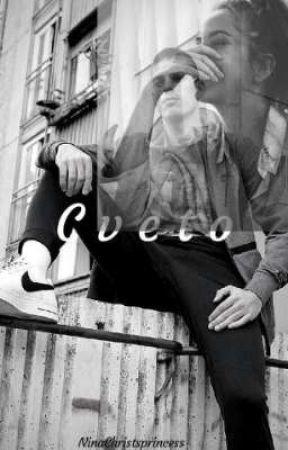 CVETO cover by @_autumn_ by NinaChristprincess