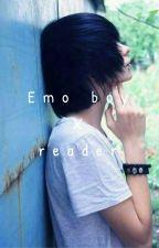 Emo boy X reader by deppressobeans