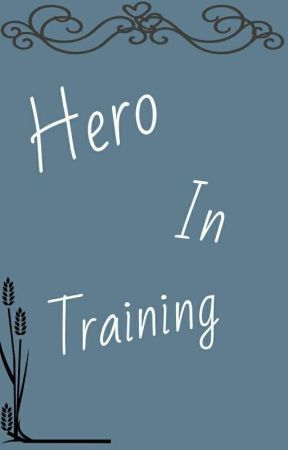 Hero In Training {Bnha Fanfic} by HornyBuns708