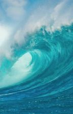The Waves Are My Heart {Butchy x Reader} by mauve-cherie
