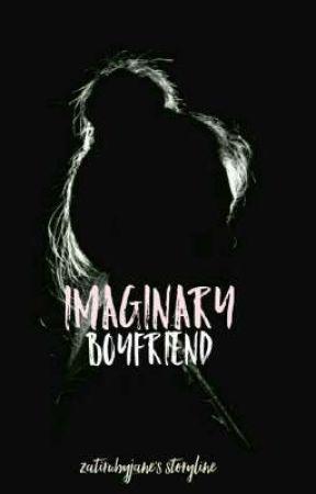 imaginary boyfriend ↺ jeon jungkook by seraijisoo