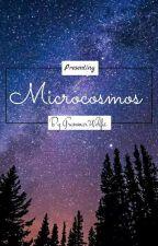 Microcosmos by GrammarWolfie